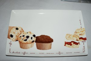 muffins opdracht