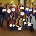 kerst workshop 2012
